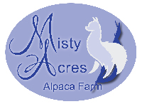 Misty Acres Logo